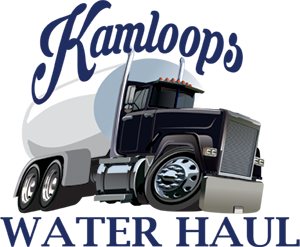 Kamloops Water Haul